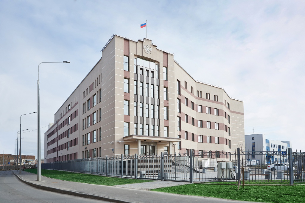 Нижегородский районный суд г.Нижний Новгород