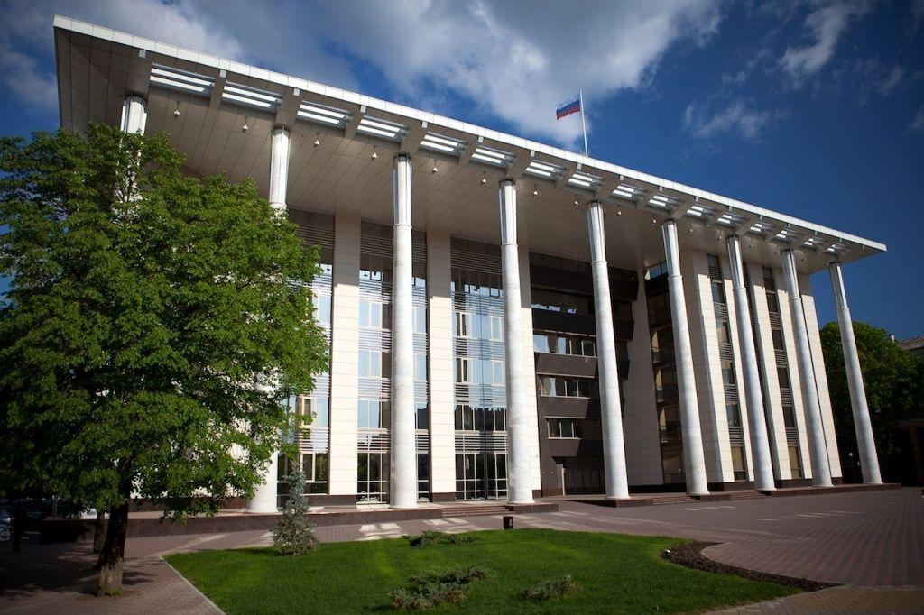 Краснодарский краевой суд