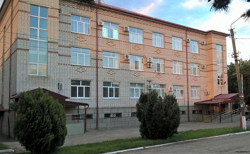 Кочубеевский районный суд