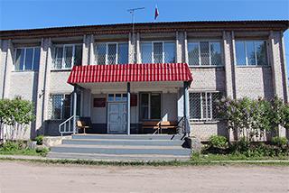 Красноборский районный суд