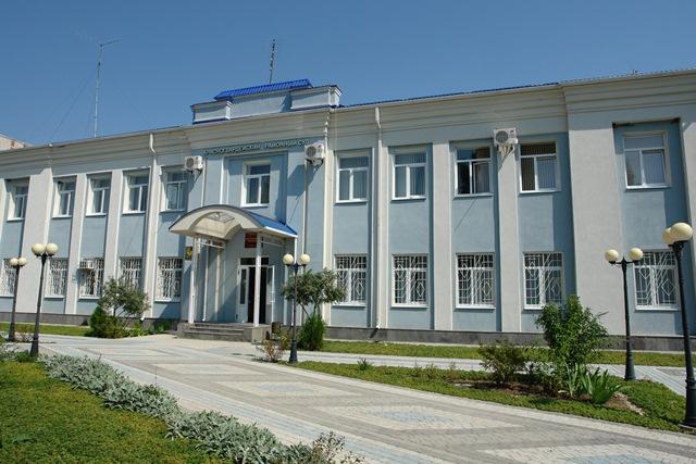 Красновишерский районный суд