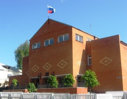 Краснослободский районный суд