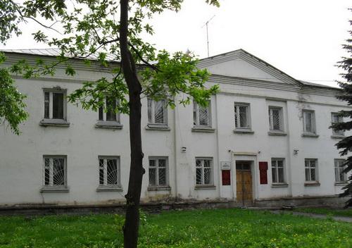 Куменский районный суд