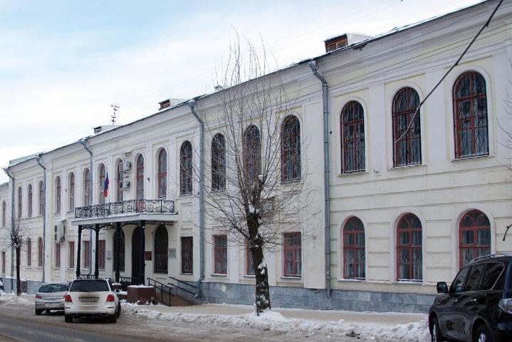 Ленинский районный суд г. Кирова