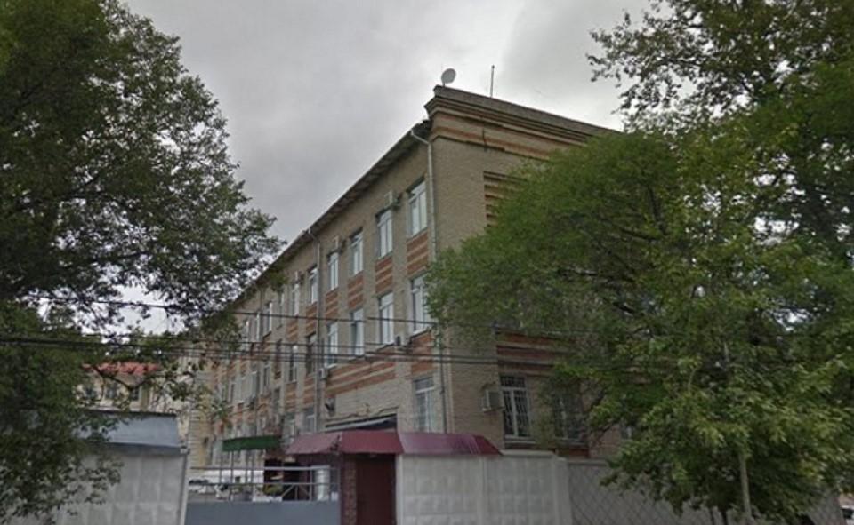 1-й Восточный окружной военный суд
