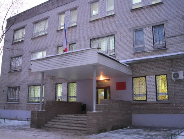 Ленинский районный суд г. Нижний Новгород