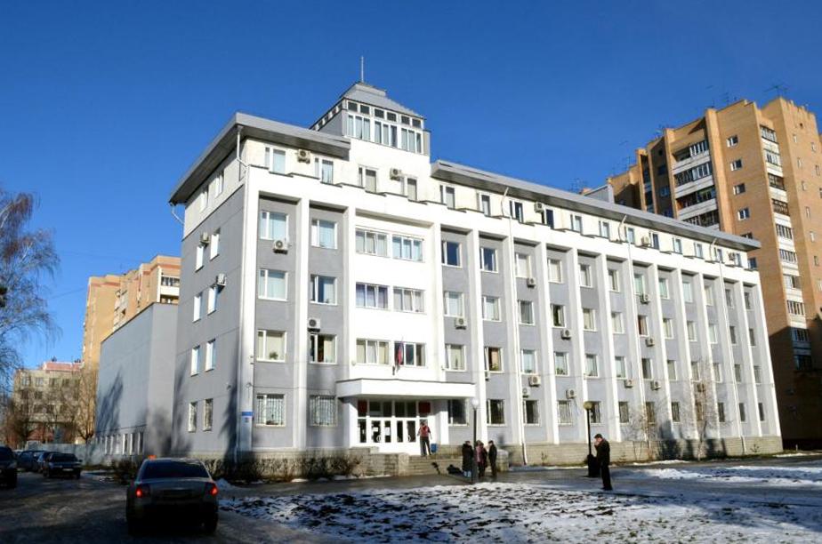 Ленинский районный суд г. Тамбова