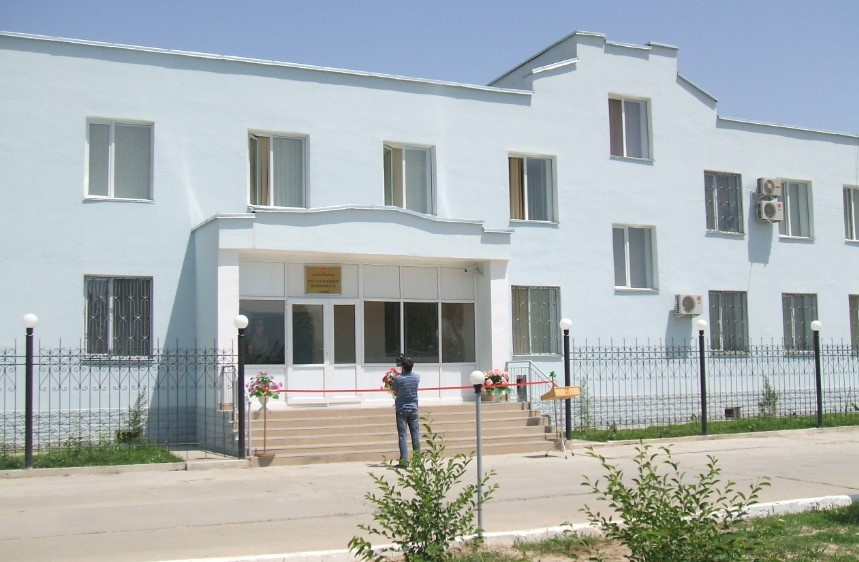109 гарнизонный военный суд