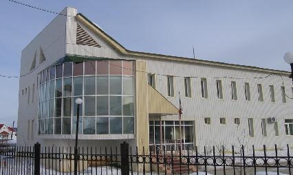 Ленский районный суд