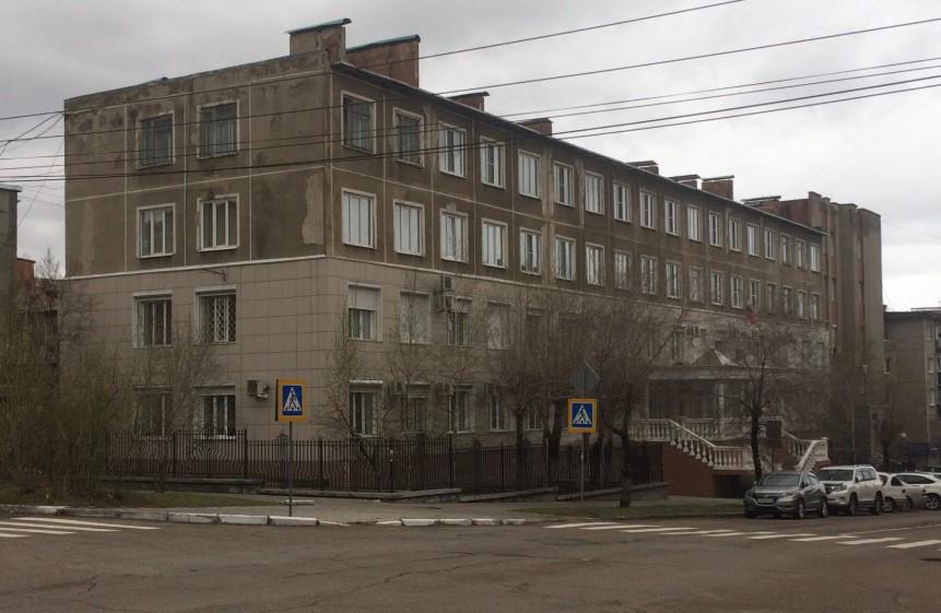 2-й Восточный окружной военный суд