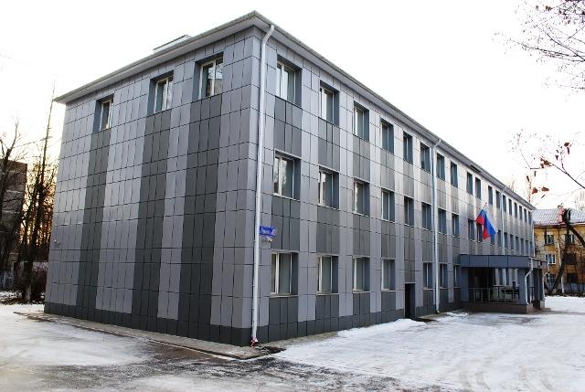 Лобненский городской суд
