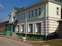 Лотошинский районный суд