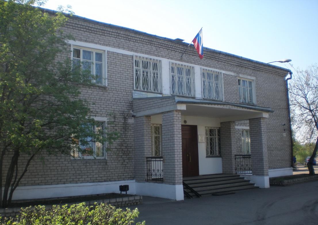 Лузский районный суд