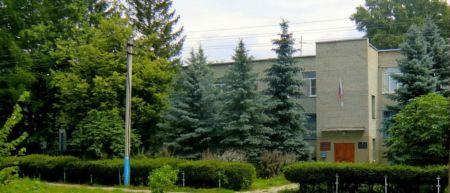 Лунинский районный суд