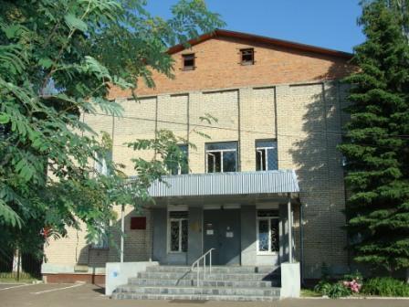 Луховицкий районный суд