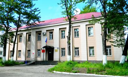 Макаровский районный суд