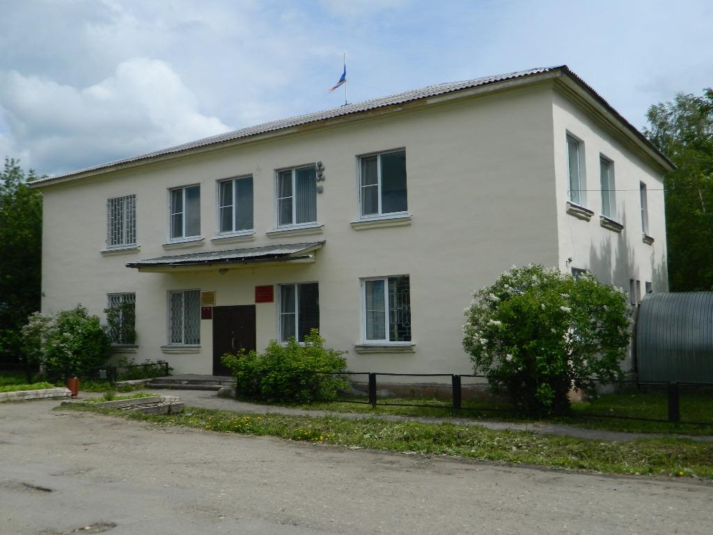 Междуреченский районный суд
