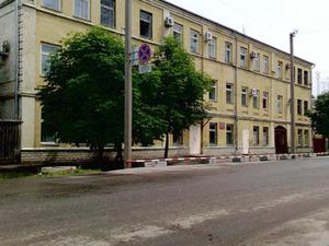 Моршанский районный суд
