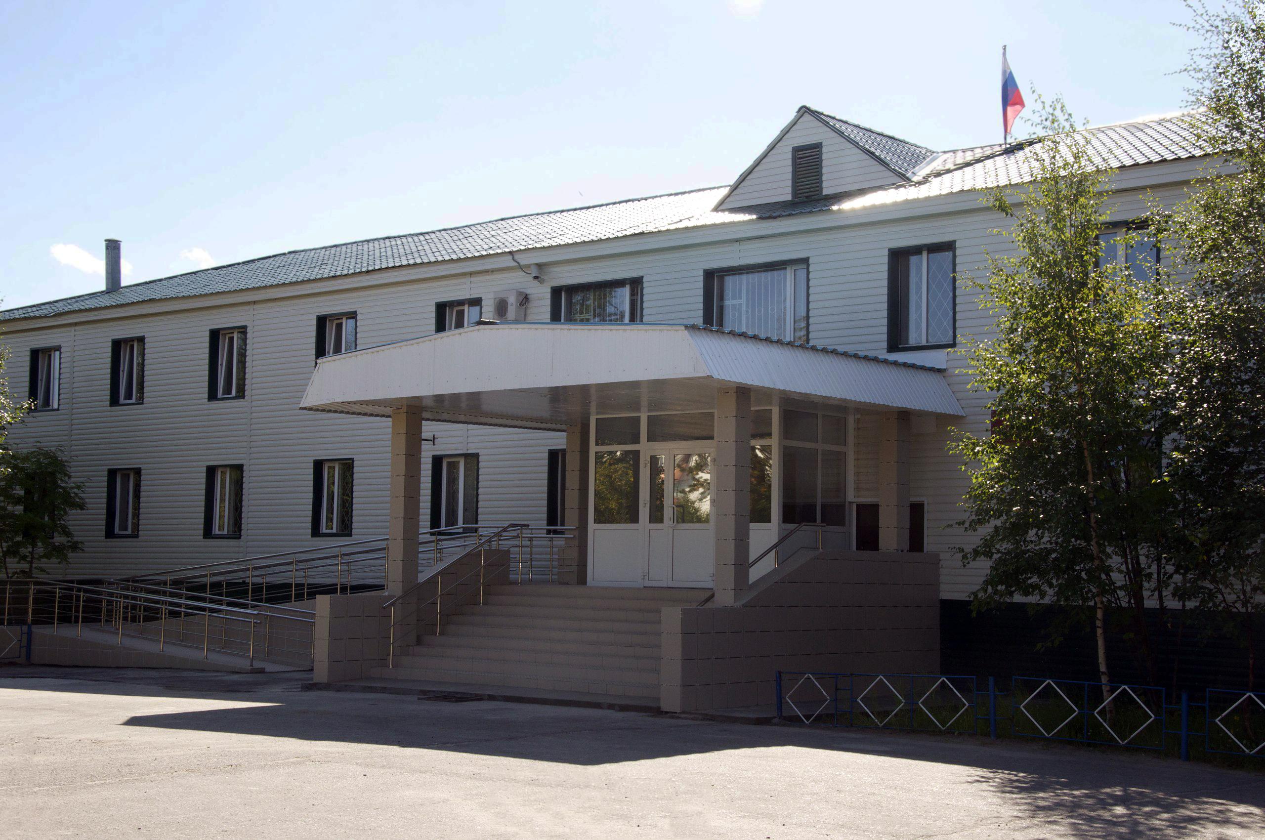 Муравленковский городской суд