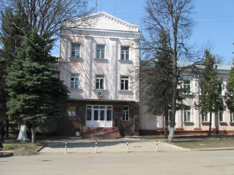 Мценский районный суд