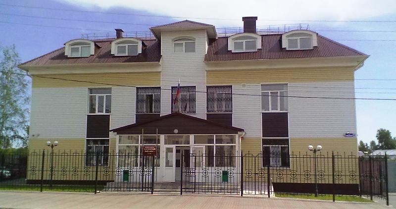 Навлинский районный суд