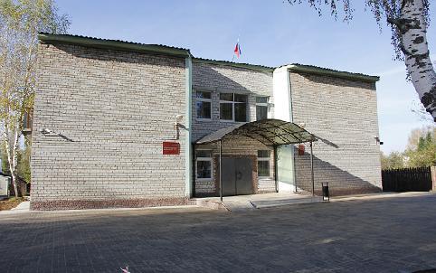 Некрасовский районный суд
