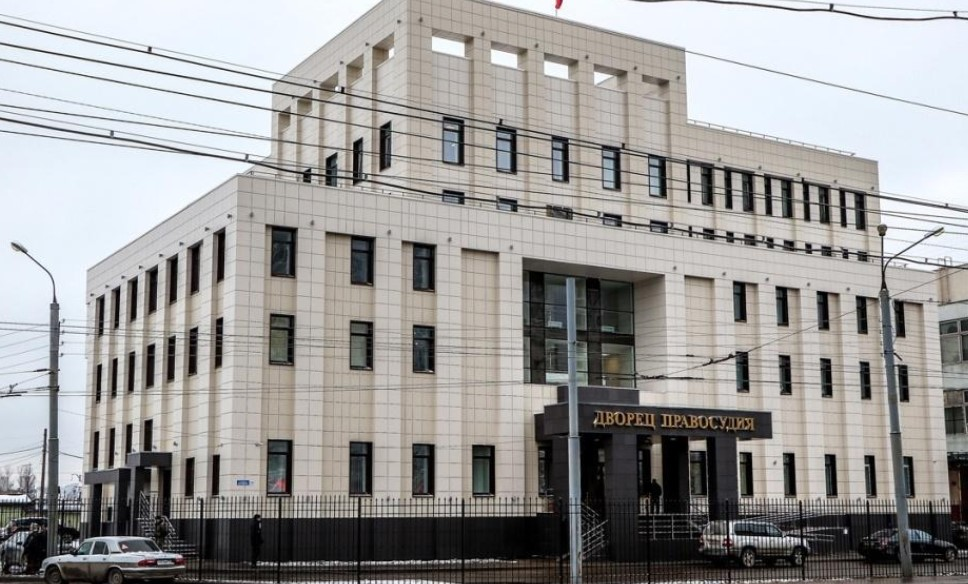 Автозаводский районный суд г. Нижний Новгород