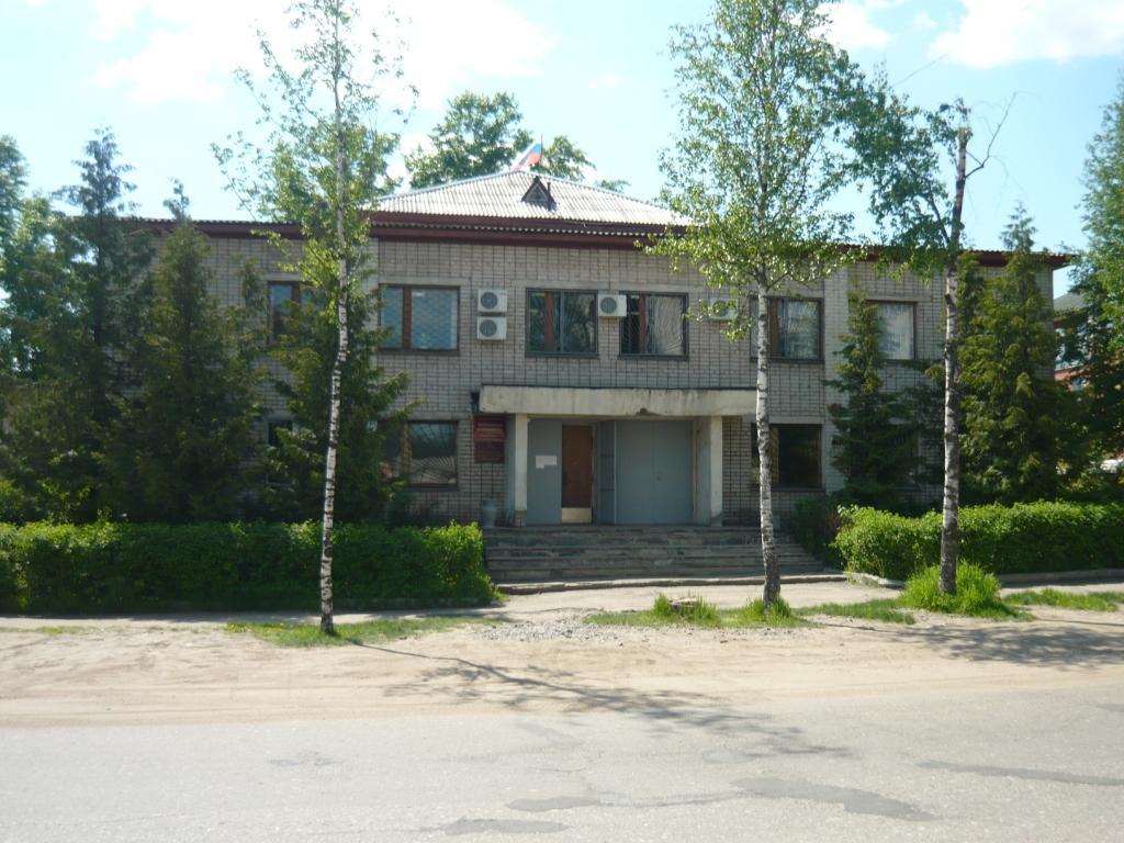 Нелидовский городской суд