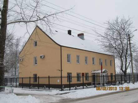 Нестеровский районный суд