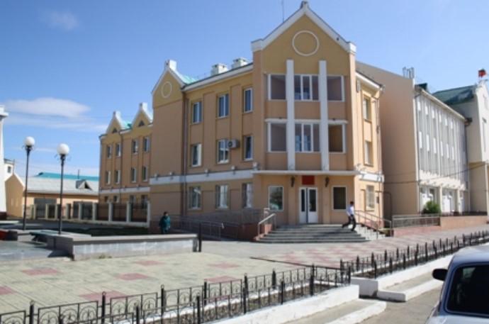 Агинский районный суд