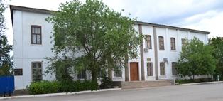 Николаевский районный суд