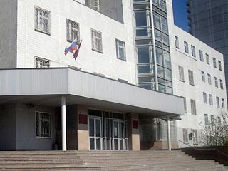 Никулинский районный суд