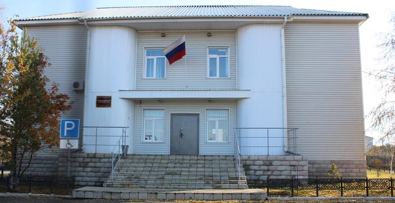Нововаршавский районный суд