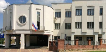 Нововоронежский городской суд