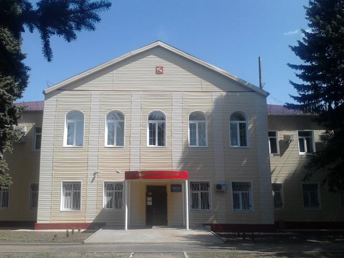 Новодеревеньковский районный суд
