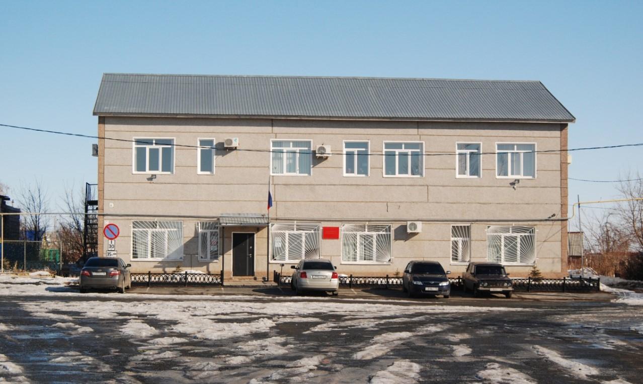 Адамовский районный суд