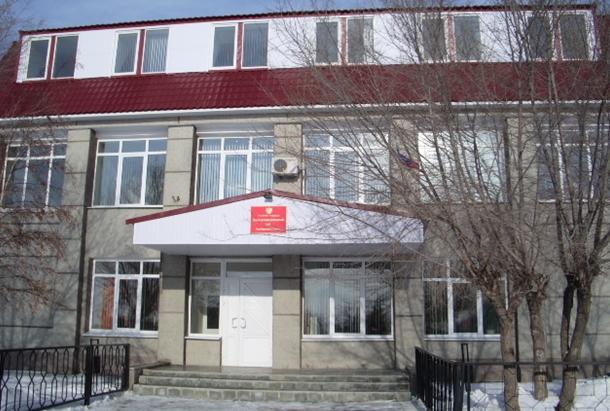 Новоорский районный суд