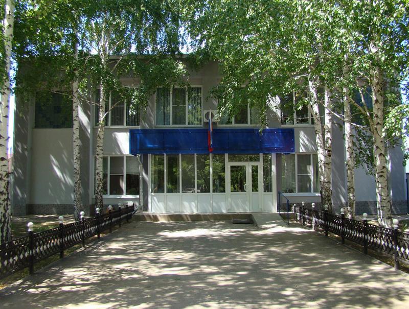 Новосергиевский районный суд
