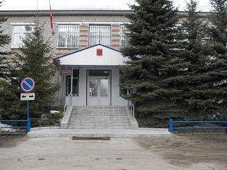 Новоспасский районный суд