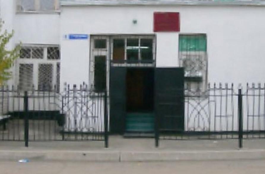 Адыге-Хабльский районный суд