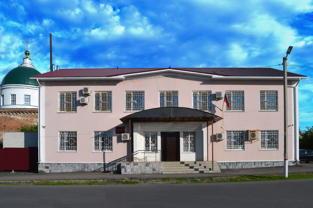 Новохоперский районный суд