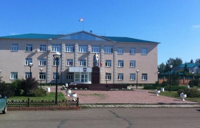 Азнакаевский городской суд