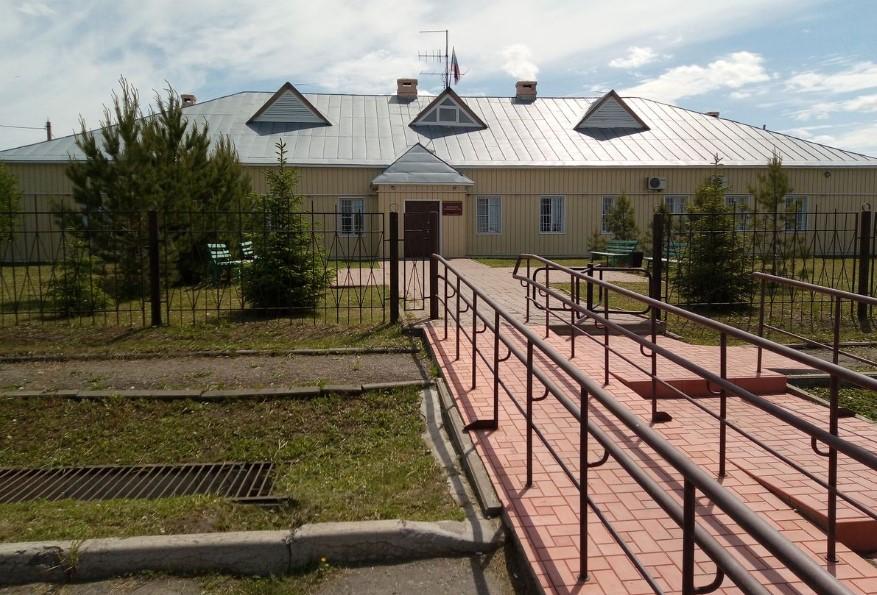 Азовский районный суд