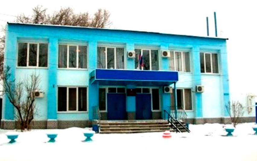 Акбулакский районный суд