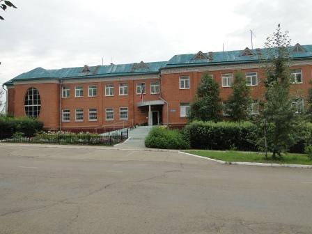 Оловяннинский районный суд