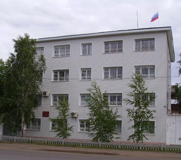 Омский районный суд