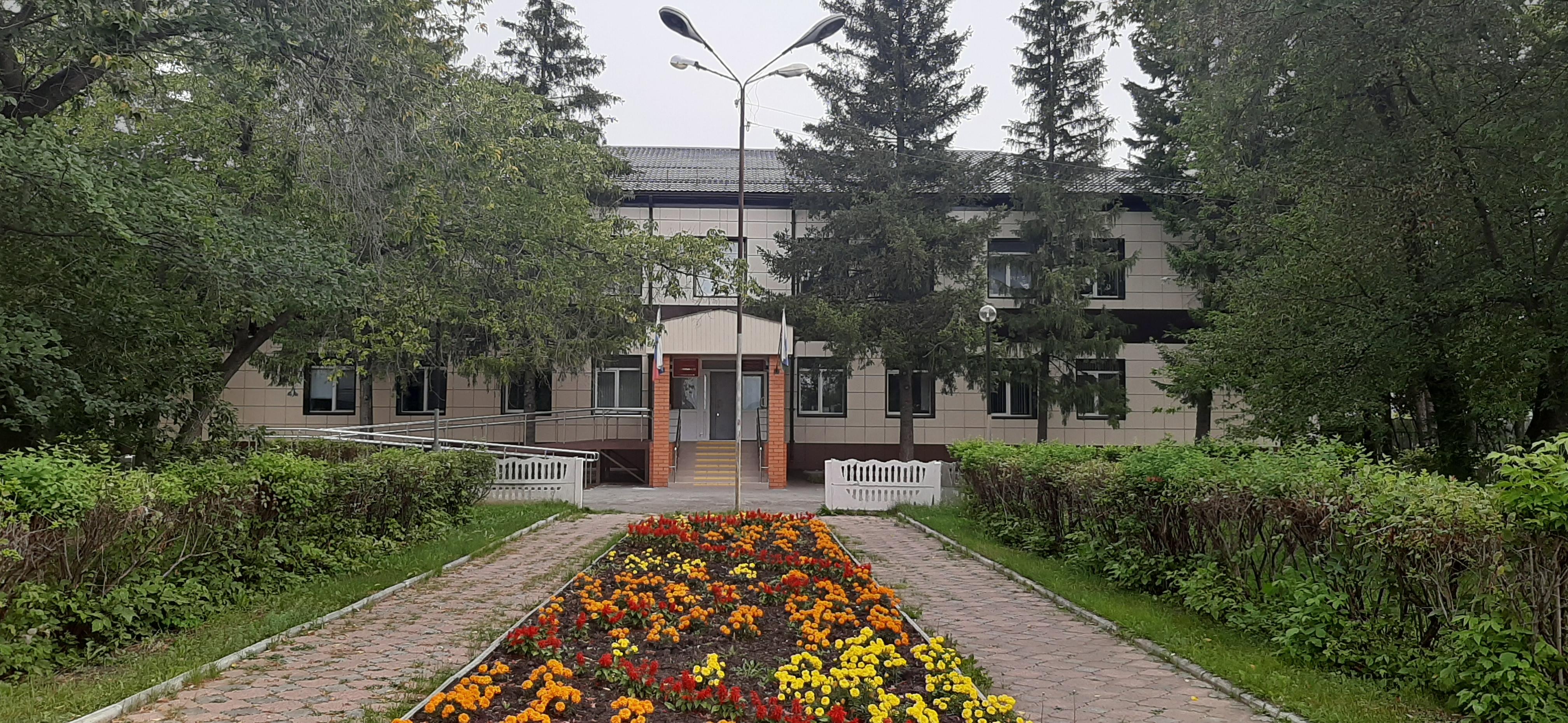 Омутинский районный суд