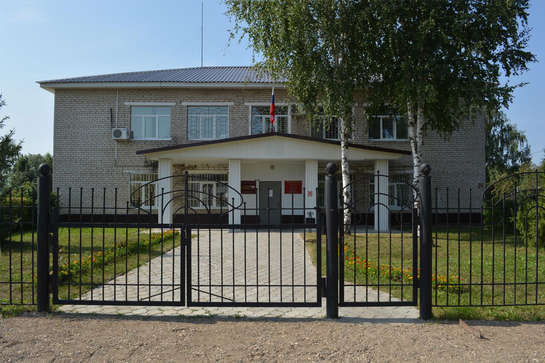 Ординский районный суд