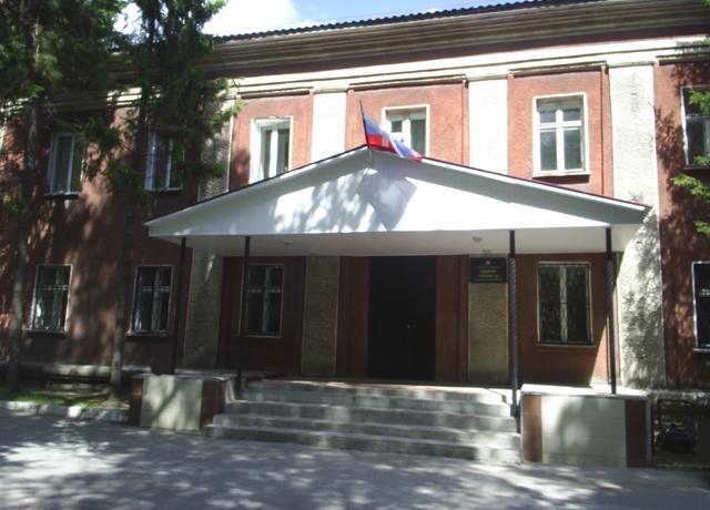 Ордынский районный суд