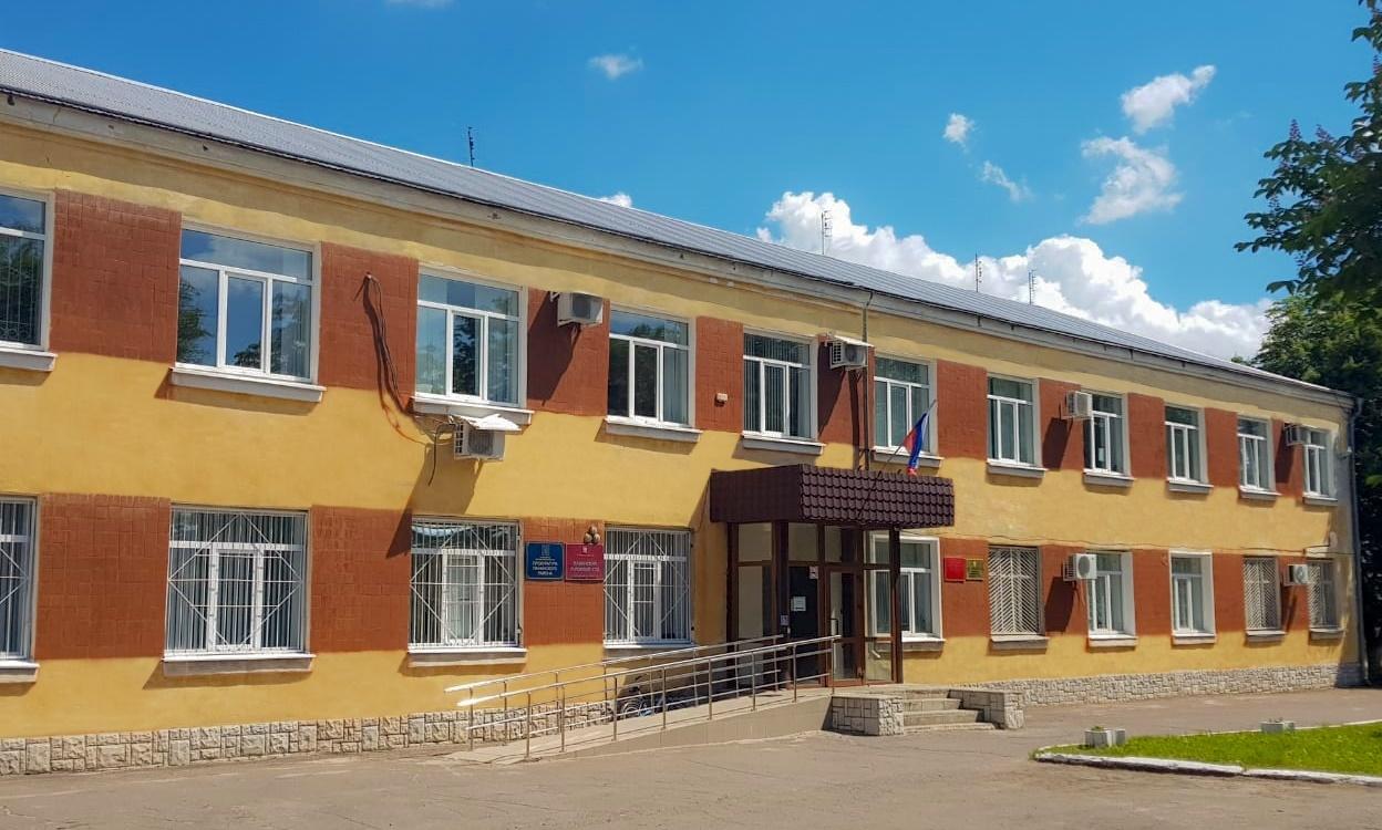 Панинский районный суд